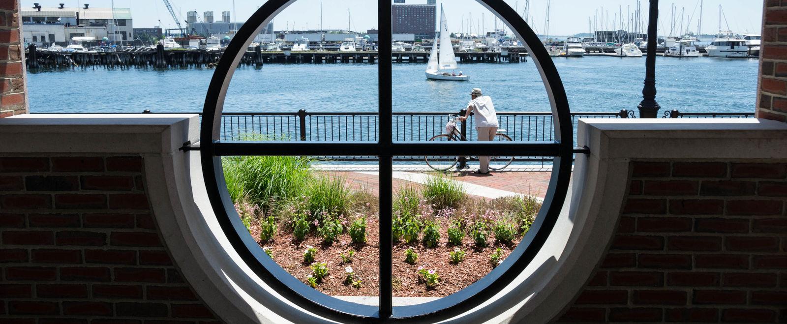 East Boston Waterfront
