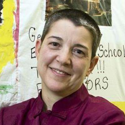 Laura Perille, EdVestors