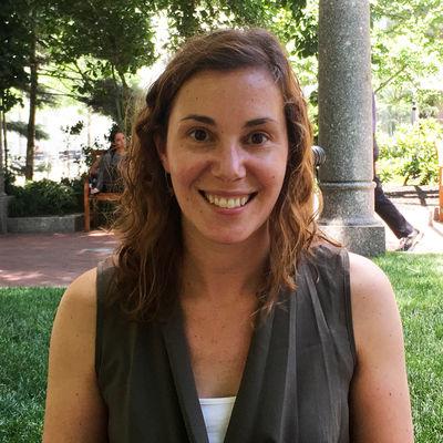 Lisa Jacobson, Barr Foundation