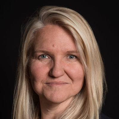 Madeleine Steczynski