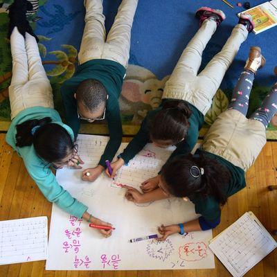 What Boston's Preschools Get Right