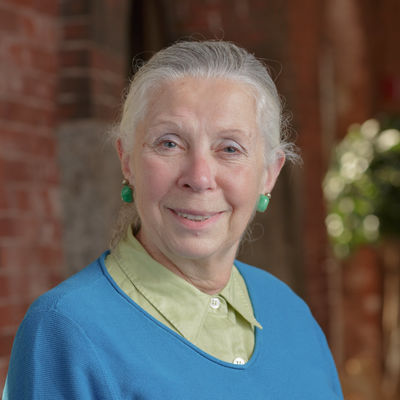 Jane Joyce