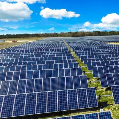 MIT solar panels