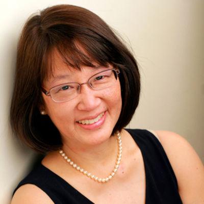 Dr. Lisa Wong