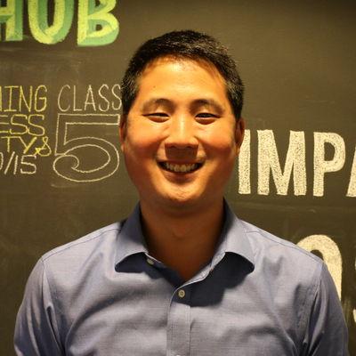 Justin Kang