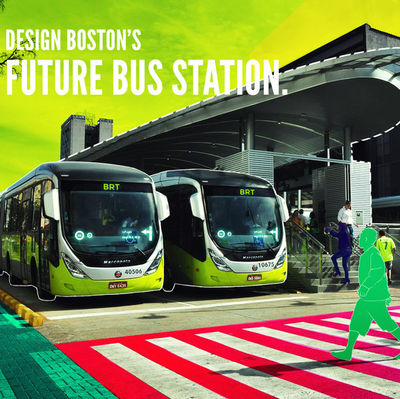 BRT Station Design Contest