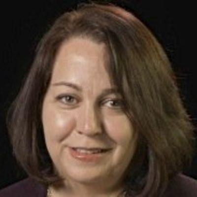 Gateway to College President Emily Froimson