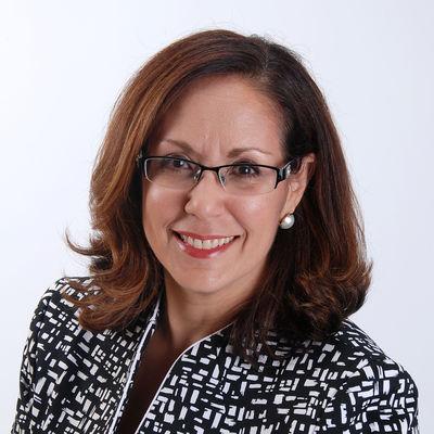 Vanessa Calderón-Rosado