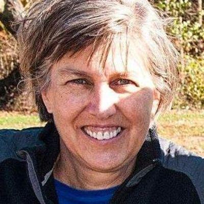Christine Poff