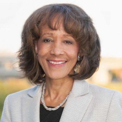 Deborah Jackson