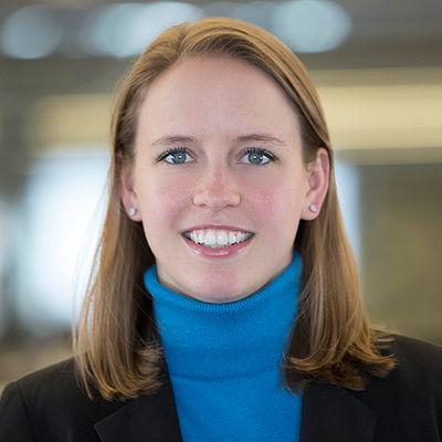 Kate Dobin