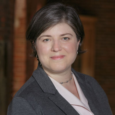 Yvonne Brick