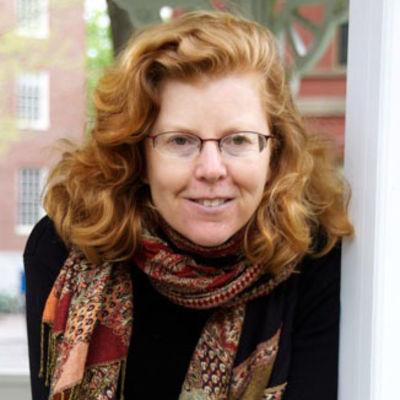 Audrey Schulman Headshot