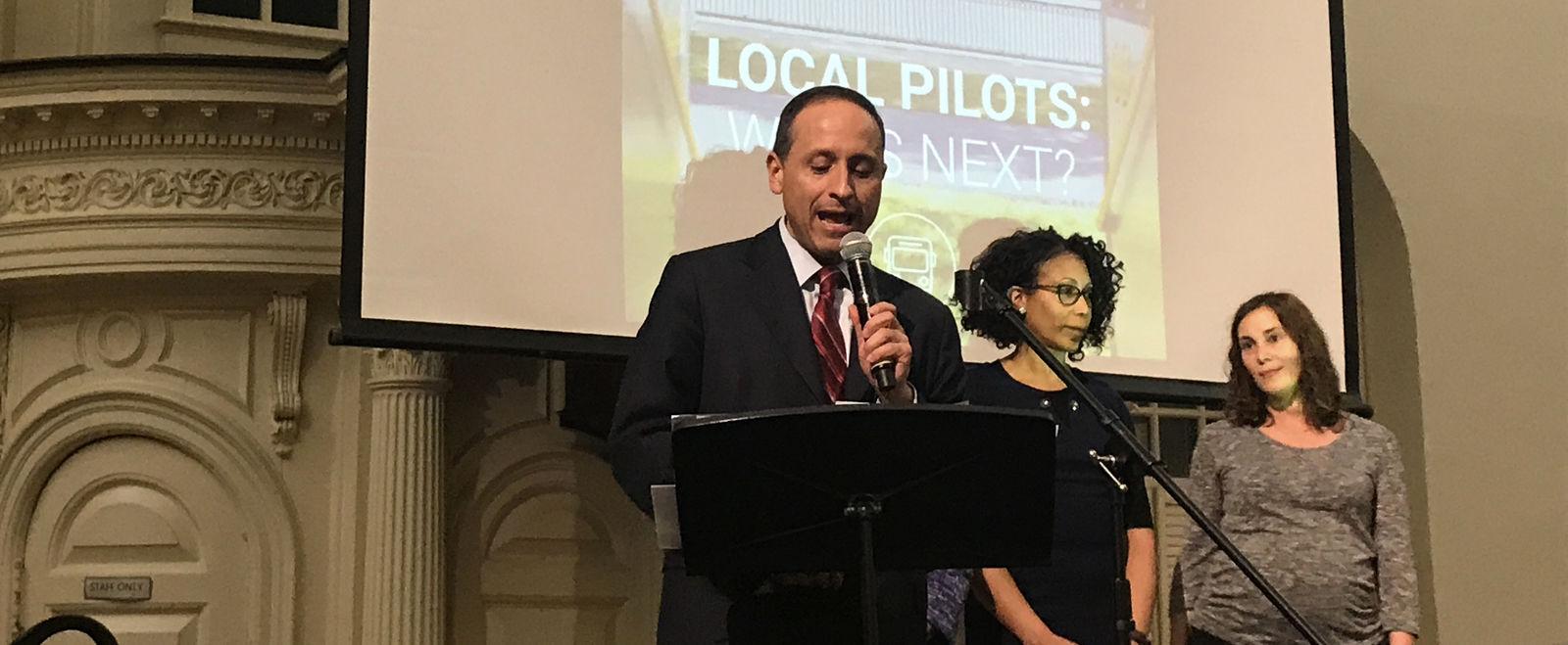 BosBRT Pilot Announcement