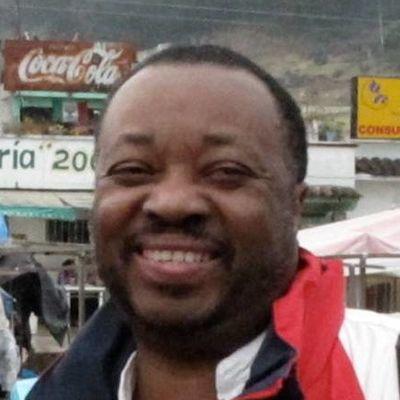 Marvin Martin