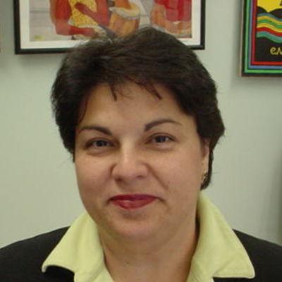 Margarita Muniz