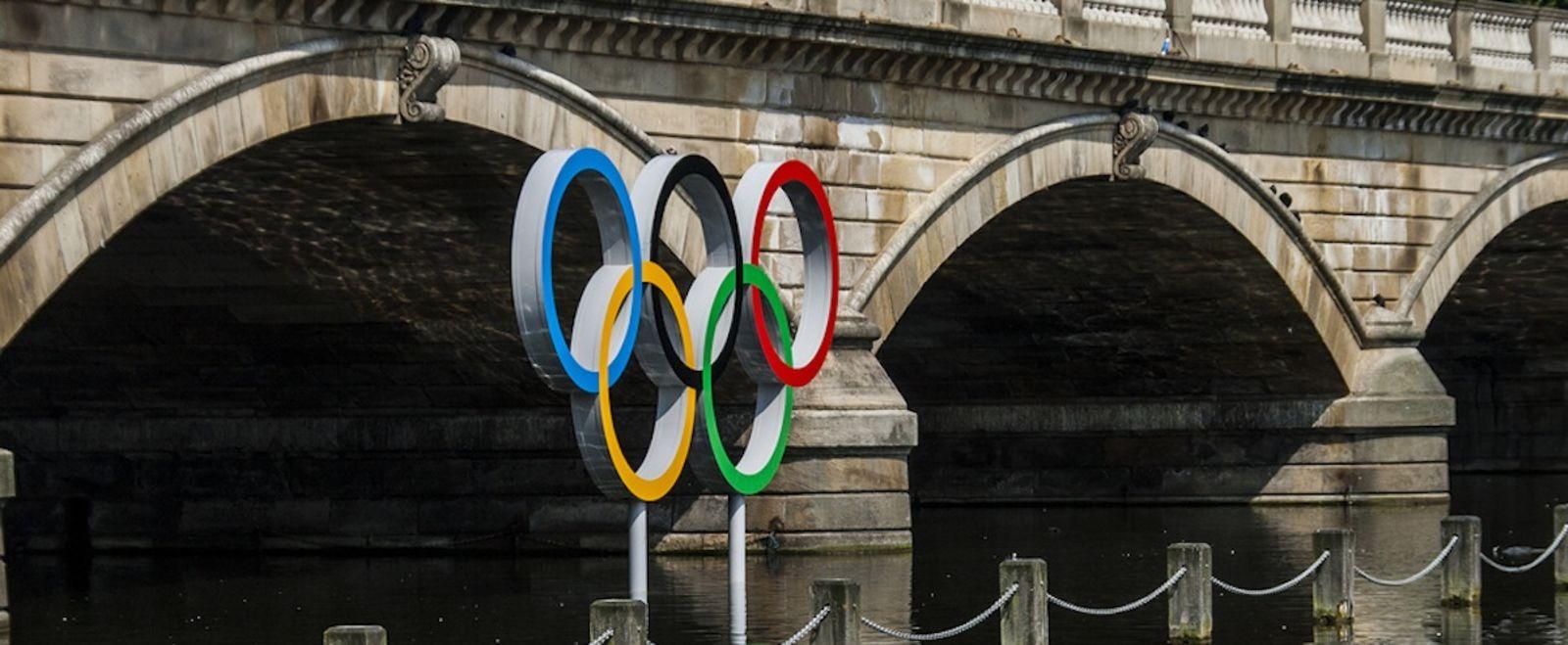 Blog: Olympics In Boston
