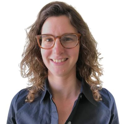 Kristina Dahl headshot
