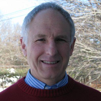 Paul Kirshen headshot