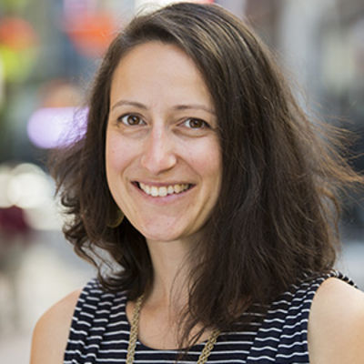 Carolyn Lewenberg