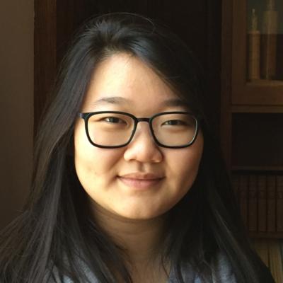 Victoria Wu headshot