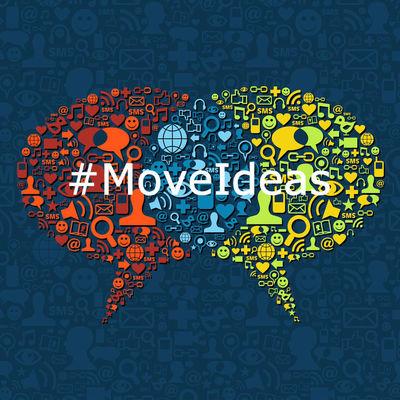 SSIR Move Ideas Logo