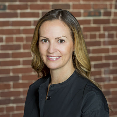 Caroline Hostetter headshot 2019