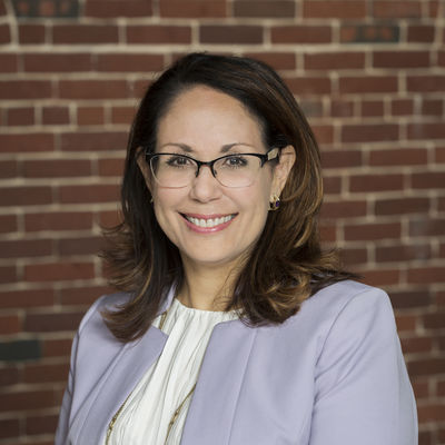 Vanessa Calderon Rosado Barr Headshot