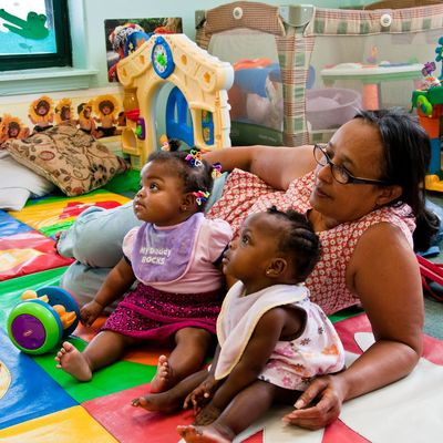 Thrive in 5 - Associated Early Ed