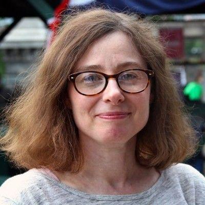 Kate Fichter headshot