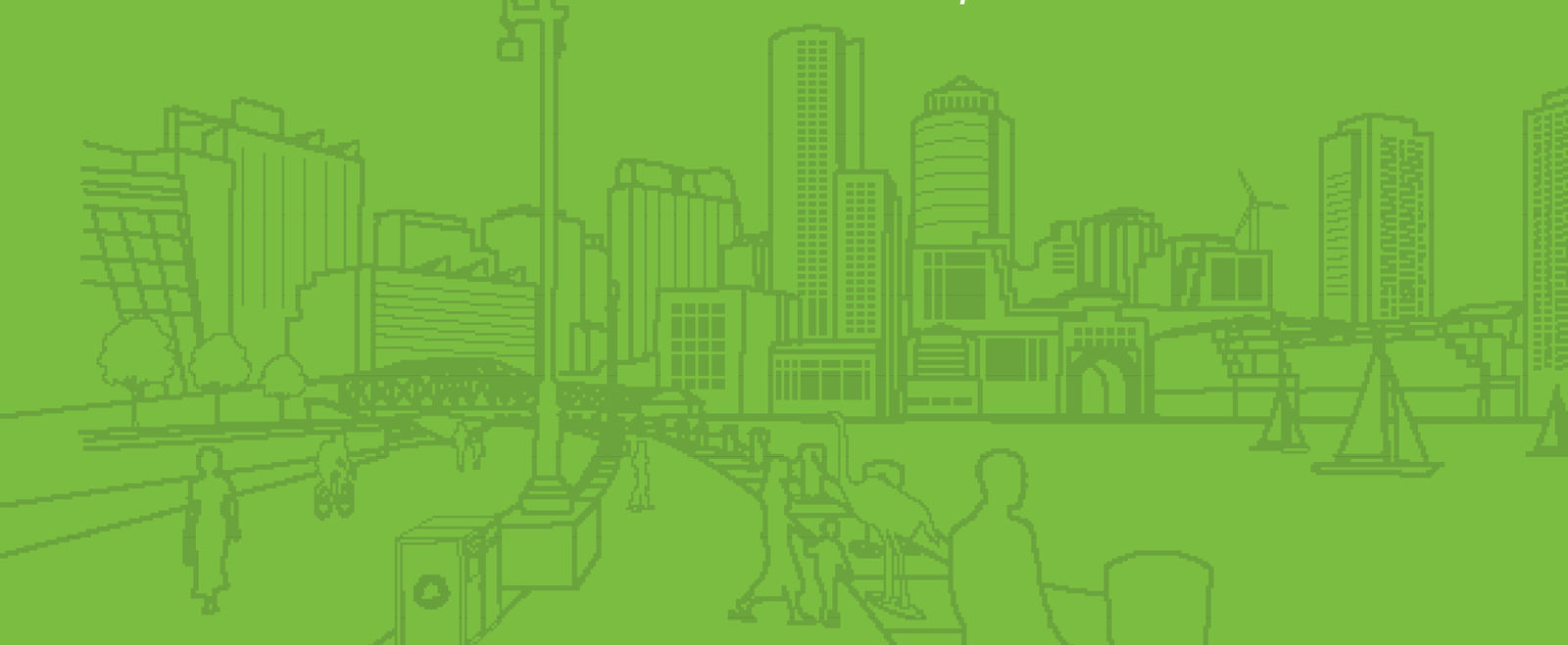 Cover image of Green Ribbon Commission report