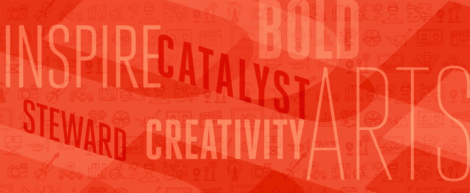 Arts & Creativity