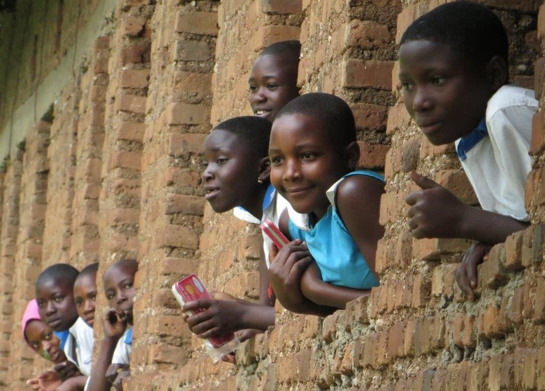 Fair Trade Kids