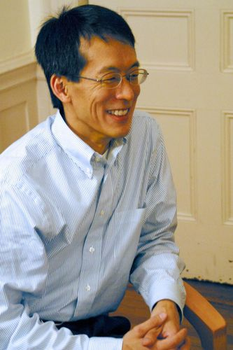 Roger Nozaki, Barr Foundation
