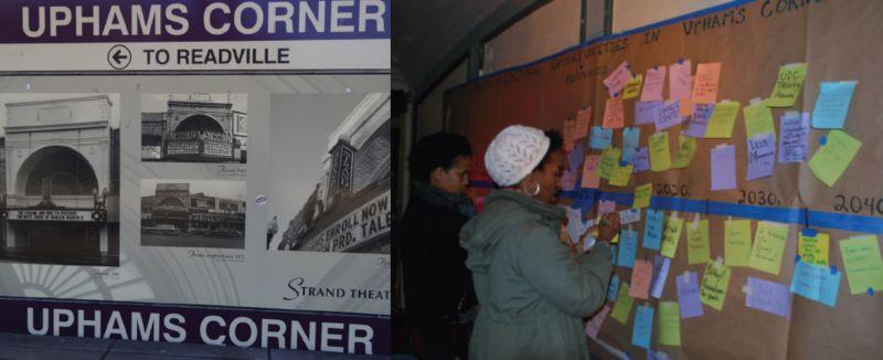 Fairmount Cultural Corridor Pilot