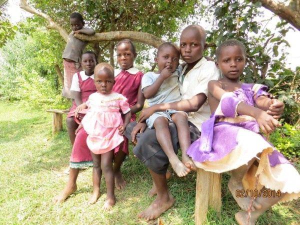 One Acre Kids in Kenya