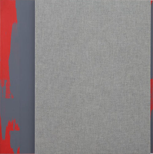 Red Recording Gray