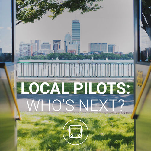 BosBRT Local Pilots