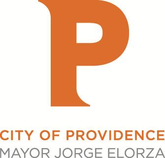 city of providence logo
