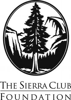 Sierra Club Foundation logo