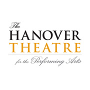 The Hanover Theater Square Logo