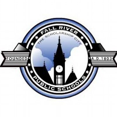 Fall River Public Schools Square logo