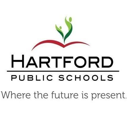 Hartford Public Schools Square Logo