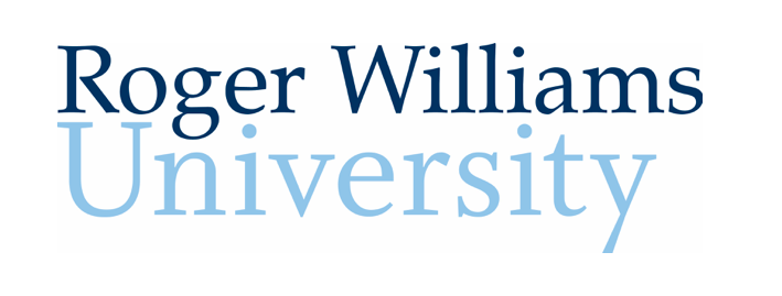 Roger Williams logo horz