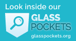 glasspockets logo